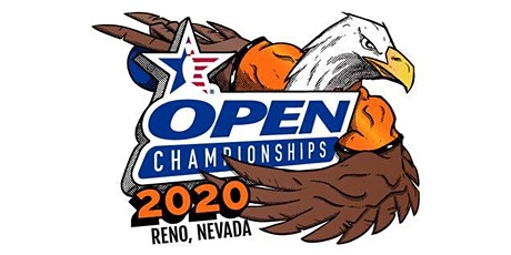2020 USBC Open Bowling Championships Reno tickets