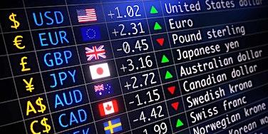 Bristol FOREX & Bitcoin Trading Workshop For Beginners - Dr JAV