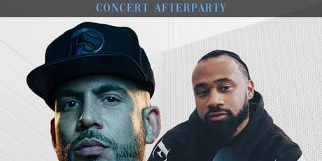 QC Social Lounge: DJ Drama & Chewy Concert Afterparty #SaluteTheDJ Edition tickets