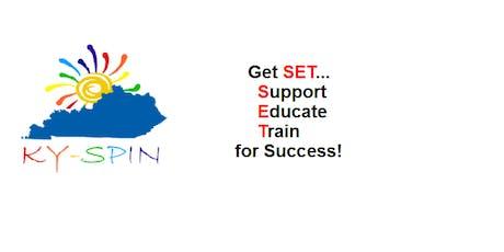 Parent/Participant Advocacy Leadership Series (PALS) - Taylorsville tickets