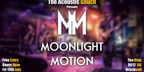 Moonlight Motion tickets