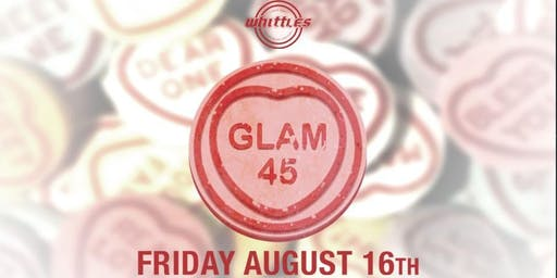 Glam 45