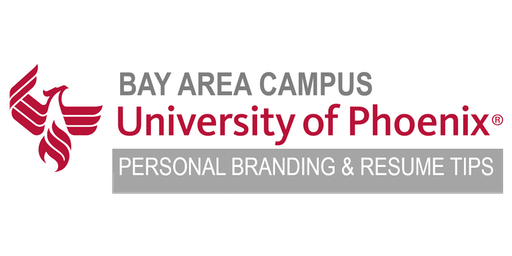 SAN JOSE: Personal Branding & Resume Tips