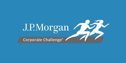 JPMorgan Chase Corporate Challenge - Volunteers Needed