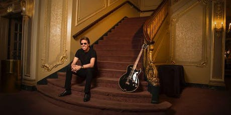 George Thorogood and the Destroyers  Good to be Bad Tour - 45 Years of Rock tickets