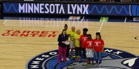 MICAH Family Night at the Minnesota Lynx tickets