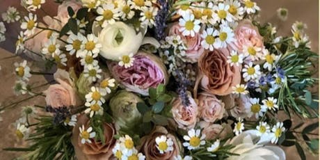 Summer Bouquet Workshop tickets
