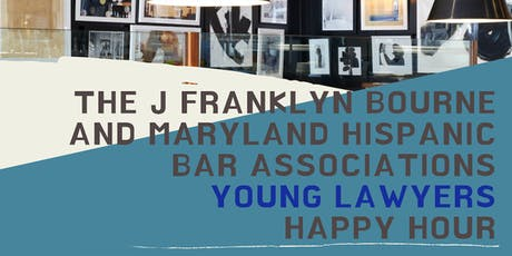 JFB & MHBA YOUNG LAWYERS HAPPY HOUR tickets