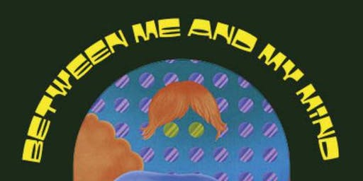 "Between Me and my Mind ""Trey Anastasio"" one night only"