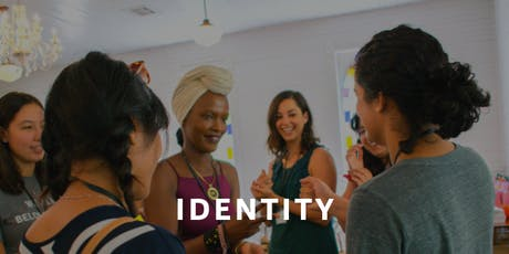 Identity: An evening of art, education, and multicultural community. tickets