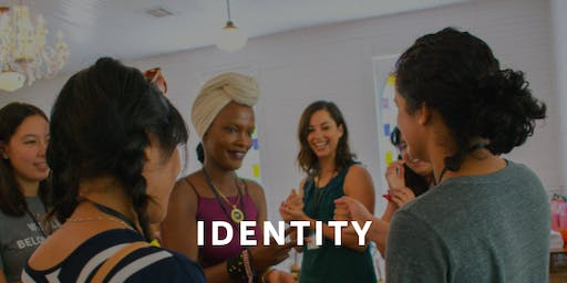 Identity: An evening of art, education, and multicultural community.
