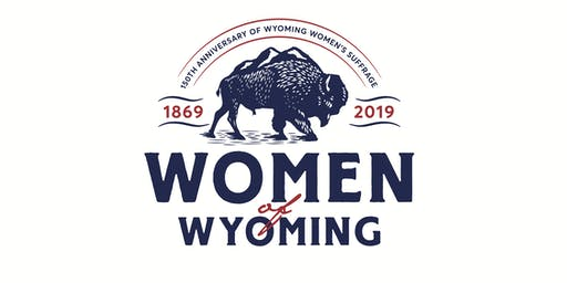Walk in the Casper Parade for a Wyoming Woman