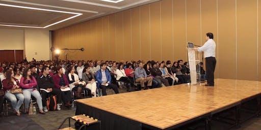 CONFERENCIA GRATIS DE GOOGLE Y REDES SOCIALES PARA EMPRESAS EN CDMX (Tarde 5.30)