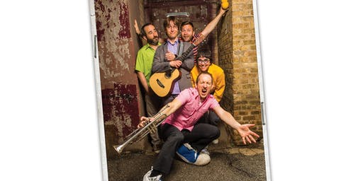 Family Days Concert: Justin Roberts and the Not Ready for Naptime Players