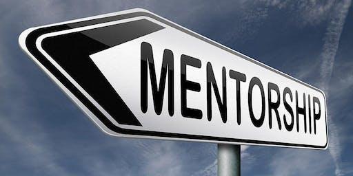 MentorPrize Mentoring Opportunities