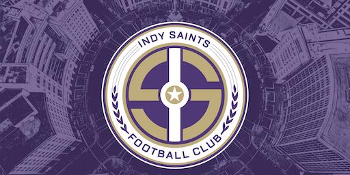 FC Pride vs. Indy Saints FC