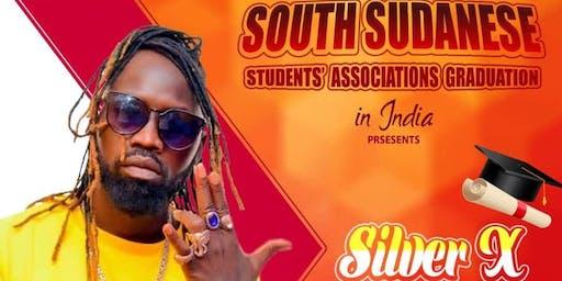 South Sudanese Student's Associations Graduation 2019