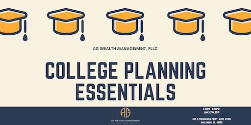 Personal Finance 101: College Planning Essentials