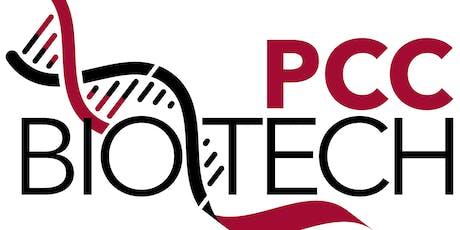 Pasadena City College Biotechnology Advisory Committee Meeting 2019 tickets