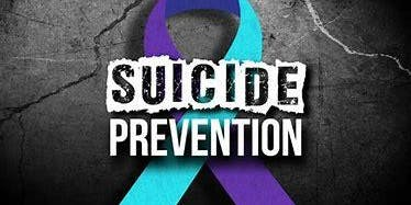 Suicide Prevention Training Presented by Mark Mancini