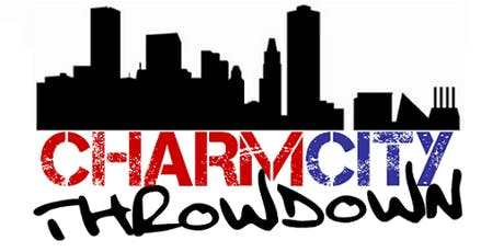 Charm City Throwdown 2019 tickets
