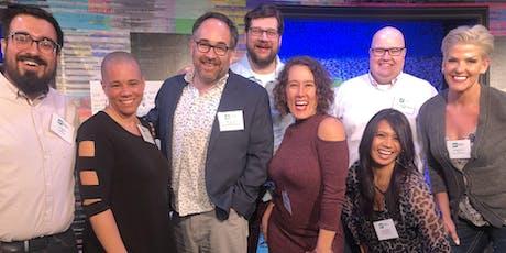 Ignite Talks Chicago - July Volunteering Meetup tickets