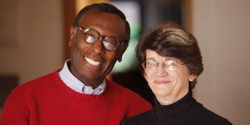 Thank You Celebration for Del Glover and Linda Grenz