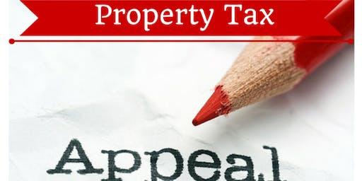 Tax Appeal Workshop