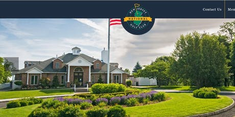 2nd Annual NJ TEI Golf Outing tickets