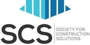 Society for Construction Solutions (SCS)- Seattle...