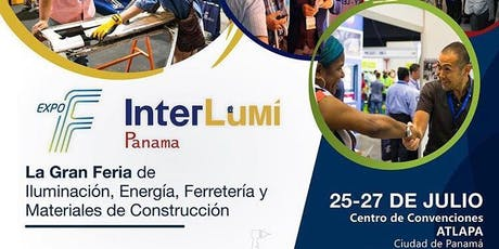 InterLumi Panama 2019 entradas