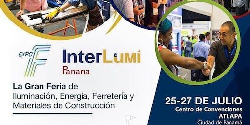 InterLumi Panama 2019