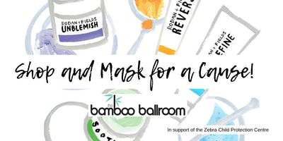 Shop and Mask for a Cause!
