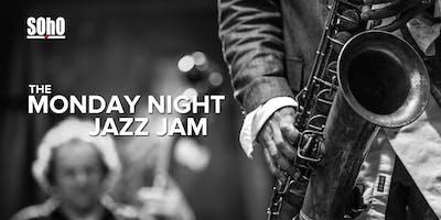 Monday Night Jazz Jam