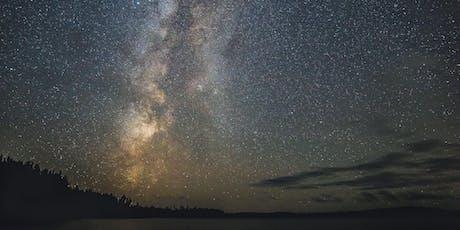 Camden County Astronomy Club tickets