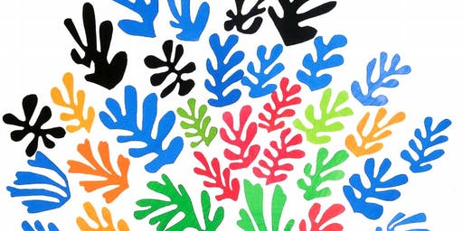 Class: Conversations in Art History - Matisse (Ages 16+)