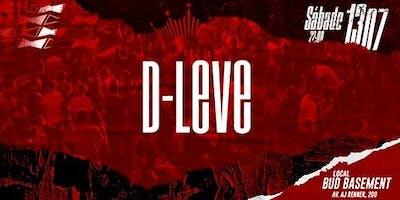 D-LEVE | 13/07