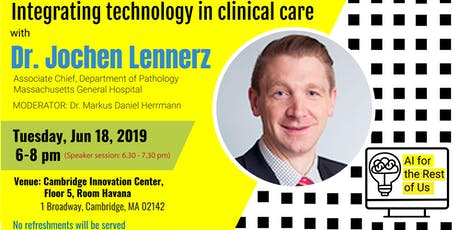 Integrating Technology In Clinical care tickets