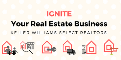 IGNITE | Your Real Estate Business RoadMap Fall 2019