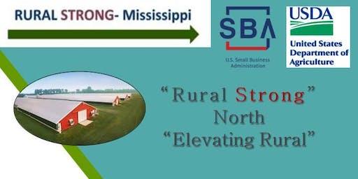 """Rural Strong"" - North   **Elevating Rural**"
