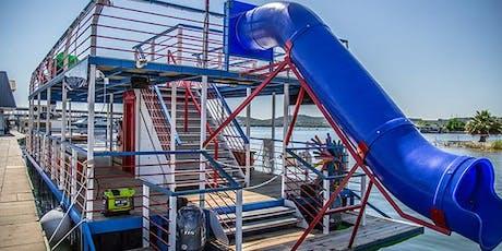 Classy Climb Texas Summer Boat Event tickets