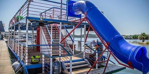 Classy Climb Texas Summer Boat Event
