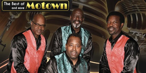 The Best of Motown - and more