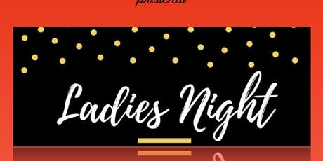 Ladies Spa Night @ ARCHED by Amaris Day Spa & Classes tickets