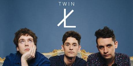 Twin XL tickets