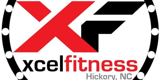 Xcel Fitness, Hickory- Body Composition Testing