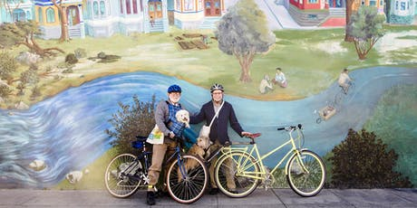 San Francisco's Hidden Gems Bike Ride  tickets