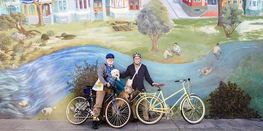 San Francisco's Hidden Gems Bike Ride