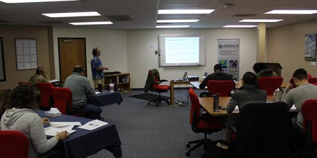 Water System Sampler Certification Level 1 Training tickets