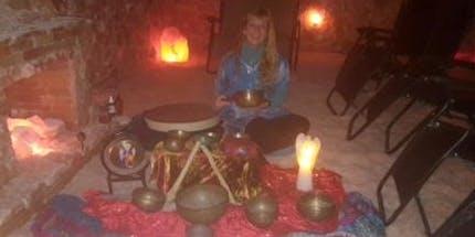 Hands on Healing Reiki with Deborah